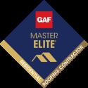 Master Elite Logo Pro Roofing