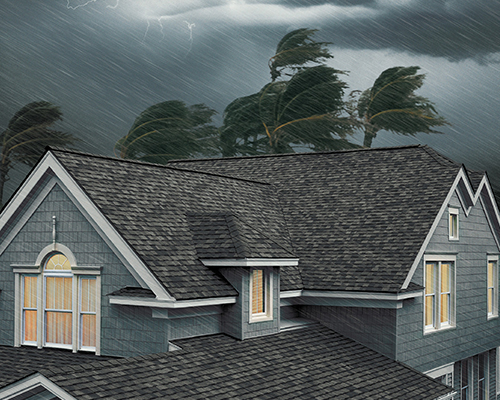 roofing contractor emergency roofing