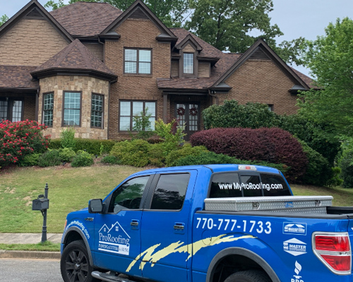 roofing contractor maintenance