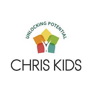 chris kids charity