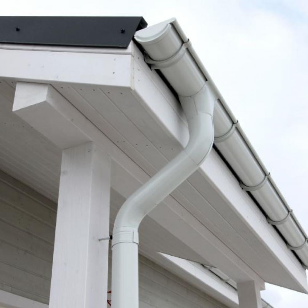 Gutter Replacement Woodstock