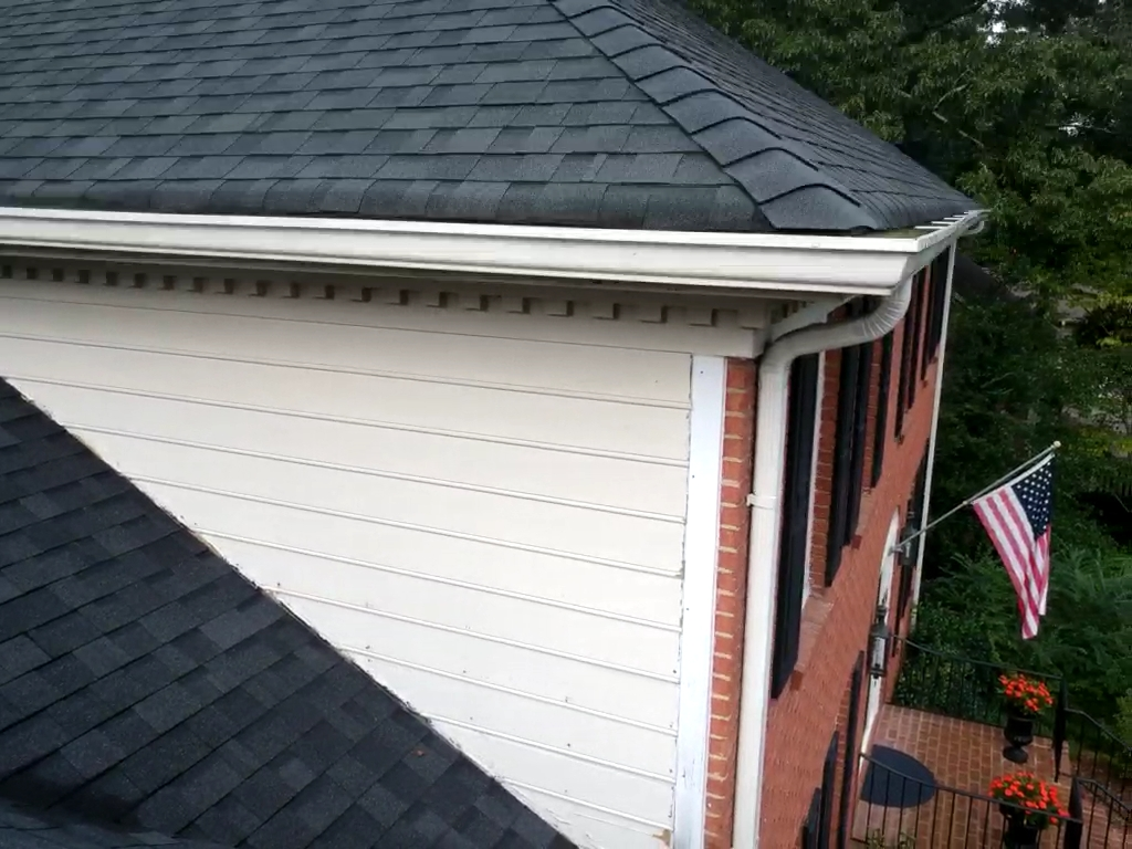 Gutter replacement Atlanta