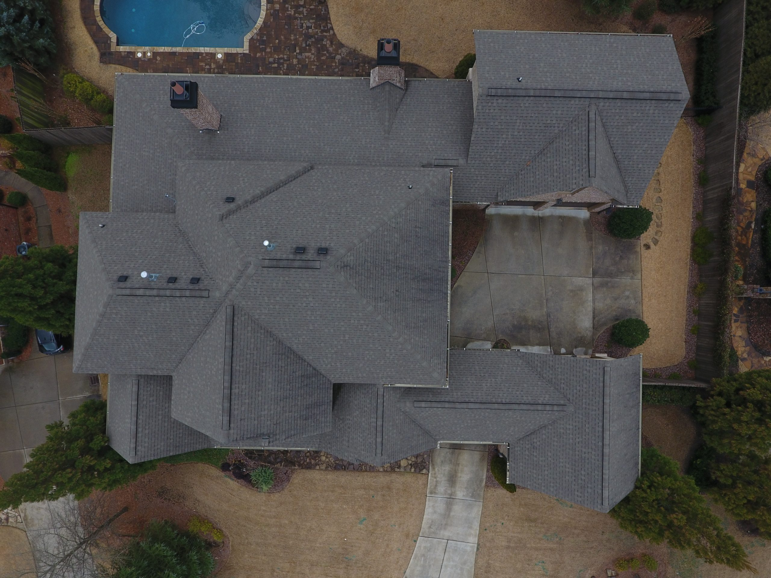 Acworth Residential Roof Replacement