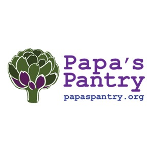 papas pantry charity