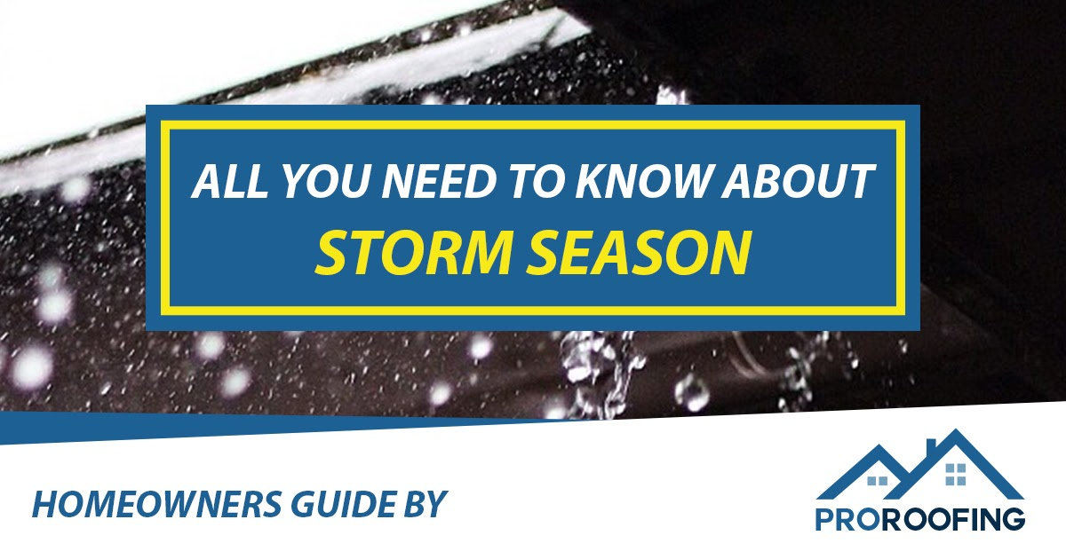 all you need to know about storm season in Georgia