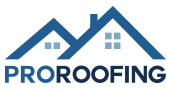 logo pro roofing