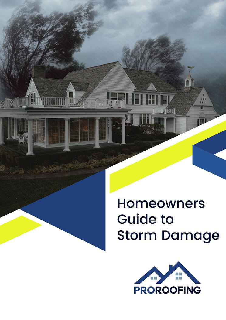 roof storm damage ebook