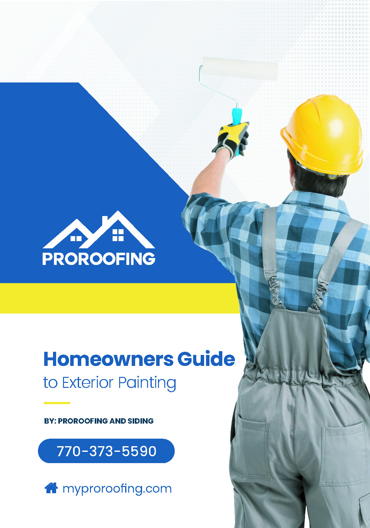 Exterior Painting Guide