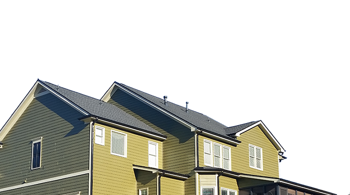 residential siding service