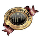 consumers choice awards