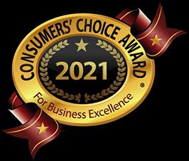 consumers choice award